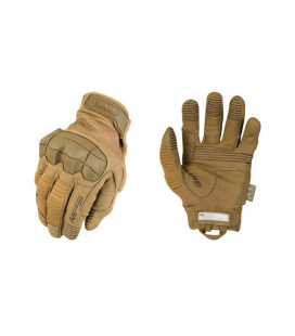Gants Mechanix m-pact 3 coyote tan - Surplus militaire
