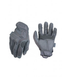 Gants Mechanix m-pact Wolf Grey (gris) - Surplus militaire
