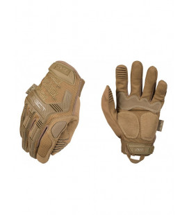 Gants Mechanix m-pact Tan Kaki