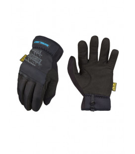 Gants Mechanix Fastfit insulated noir - Surplus militaire