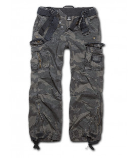 Pantalon Royal Vintage Darkcamo
