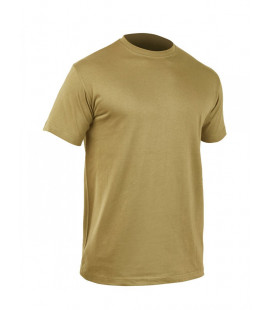 T-shirt TOE militaire Tan coyote beige - Surplus militaire