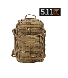 Sac à dos Rush 12 Tactical 5.11 Multicam 20L - Surplus militaire