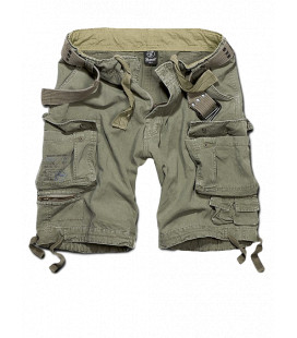 Short military Brandit Savage kaki - Surplus militaire