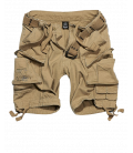 Short military Brandit Savage beige