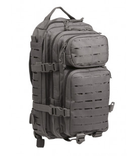 Sac à dos US pack laser cut 20L Urban gris - Surplus militaire