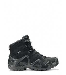 Chaussures Lowa Zephyr GTX Mid TF Noire