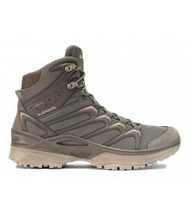 Chaussures Lowa Innox GTX Mid TF Coyote - Surplus militaire