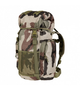 Sac à dos militaire Ares 35 litres Camouflage CE