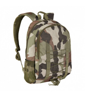 Sac à dos Ares 25 litres camouflage CE