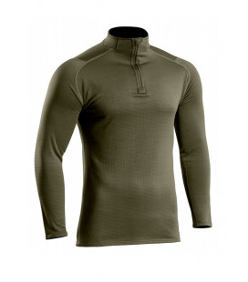 Sweat thermo-régulant Performer niveau 2 vert - Surplus militaire