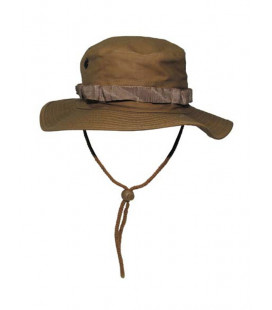 Bonnie Hat Chapeau de brousse de couleur Coyote tan - Surplus militaire