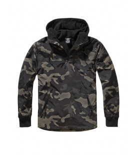 Veste coupe vent Luke Windbreaker Darkcamo - Surplus militaire
