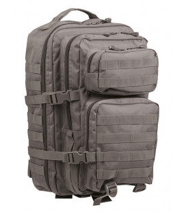 Sac à dos militaire US Assault gris 36 L