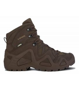 Chaussures Lowa Zephyr GTX Mid TF Marron