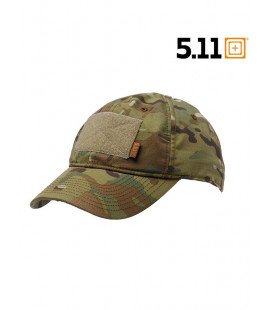 Casquette 5.11 Flag Bearer Multicam - Surplus militaire