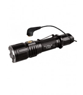 Torche tactique Klarus XT12S LED 1600 Lumens - Surplus militaire