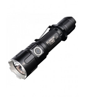 Lampe tactique Klarus XT11S LED 1100 Lumens - Surplus militaire