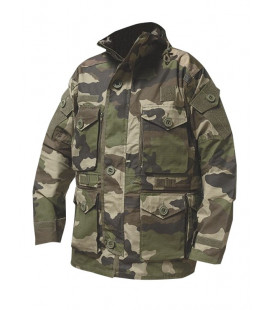 Veste militaire Guerilla Intemperies camCE - Surplus militaire