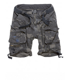 Short military Brandit Savage Darkcamo - Surplus militaire