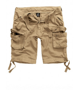 Short Urban Legend vintage Beige - Surplus militaire