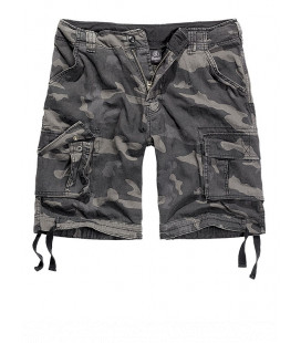 Short Urban Legend vintage Darkcamo - Surplus militaire