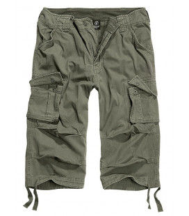 Short Bermuda Urban Legend ¾ Kaki - Surplus militaire