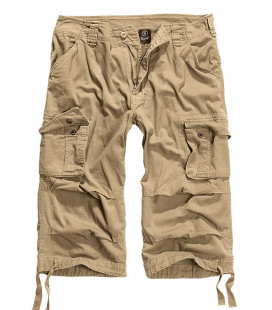 Short Bermuda Urban Legend ¾ Beige