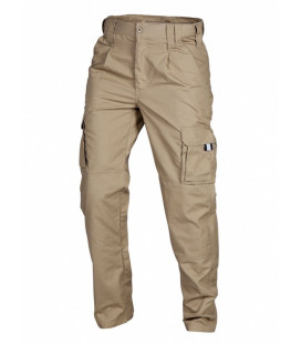 Pantalon militaire Baroud Light Ares Coyote