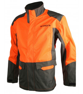 433 - Veste traque Nano Resist orange - Surplus militaire