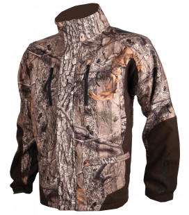 442DX - Veste Softshell camouflage 3DX - Surplus militaire