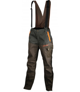 Salopette Chasse Somlys Cordura Made in traque V2