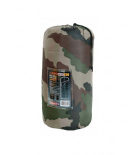 Sac de couchage militaire Thermobag 250 temperé