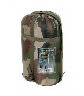Sac de couchage militaire Thermobag 4000 grand froid