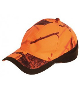 906 - Casquette camouflage orange - Surplus militaire