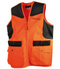 Gilet 600D Somlys Oxford orange TREELAND