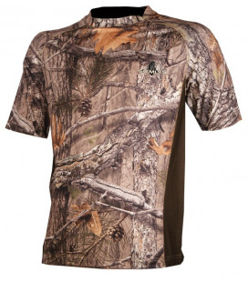 032 - Tee shirt camo 3DX - Surplus militaire