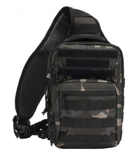 Sacoche US Copper EveryDayCarry Sling Darkcamo - Surplus militaire