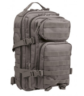 Sac à dos US Assault Pack Petit gris 20 L