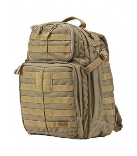 Sac à dos Rush 24 Tactical 5.11 Sandstone 34L - Surplus militaire