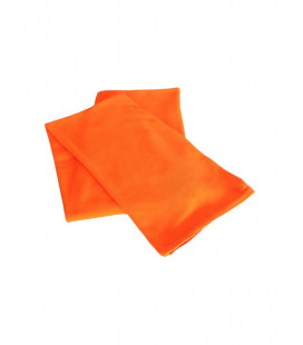 Echarpe polaire orange fluo - Surplus militaire