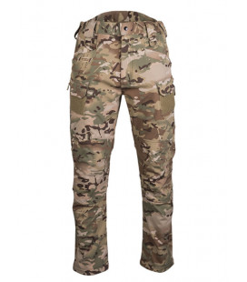 Pantalon Softshell Assaul MULTITARN® - Surplus militaire