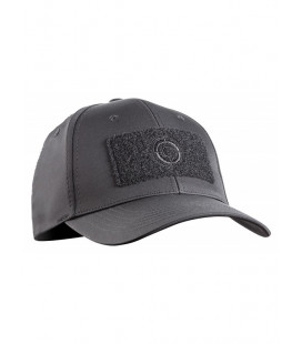 Casquette Tactical Stretch Fit noir - Surplus militaire