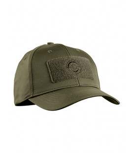 Casquette militaire Tactical Stretch Fit Hiver Softshell Vert
