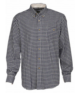 Chemise Chasse Percussion Warm
