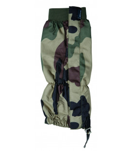 Guetres Chasse Stronger Camo - Surplus militaire