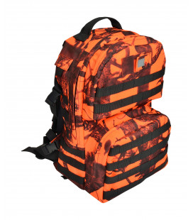 Sac A Dos Ghostcamo Blaze-Black - Surplus militaire