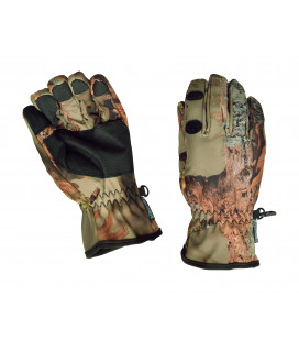 Gants Chasse Ghostcamo Forest - Surplus militaire