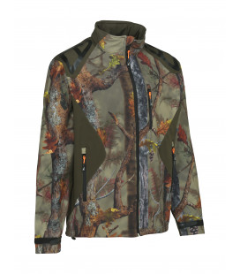 Blouson Chasse Softshell Ghostcamo Forest - Surplus militaire