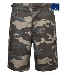 Short US Ranger Brandit Darkcamo - Surplus militaire